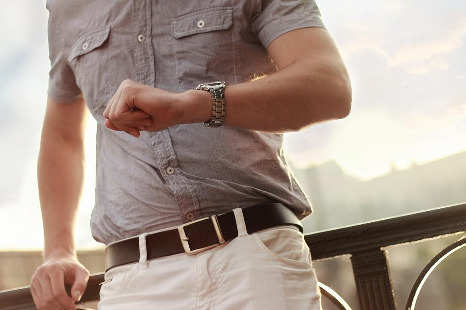 Come scegliere e regalare un orologio da uomo